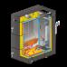CAZAN CU COMBUSTIBIL SOLID FERROLI CGF 25 kW