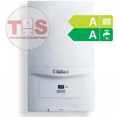 CENTRALA TERMICA VAILLANT ECOTEC PURE VUW 286/7-2, 26,1 kW - Incalzire + A.C.M.