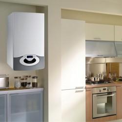 Avantaje si dezavantaje la centrala termica in condensatie